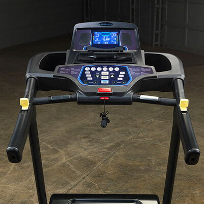 Endurance T150 Treadmill