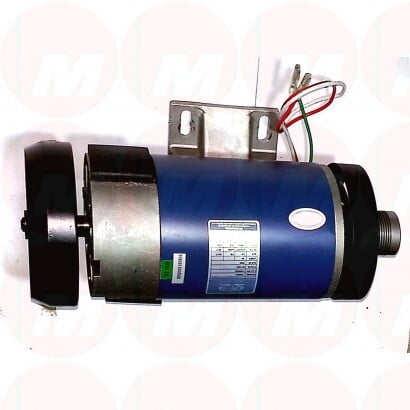 Drive Motor (Used) - Bremshey